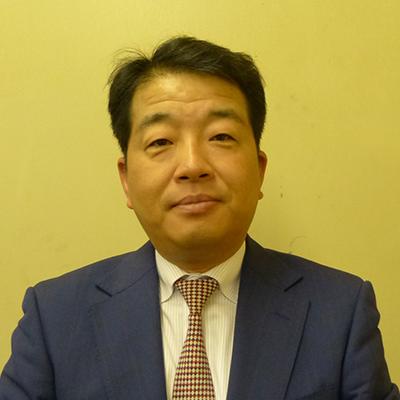 監事 竹内 康彦