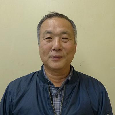 会計幹事 濱田 光博