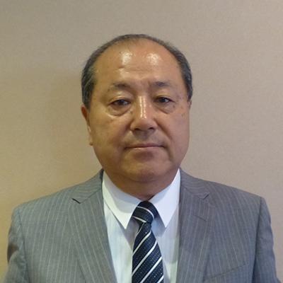 幹事 稲本 晧爾