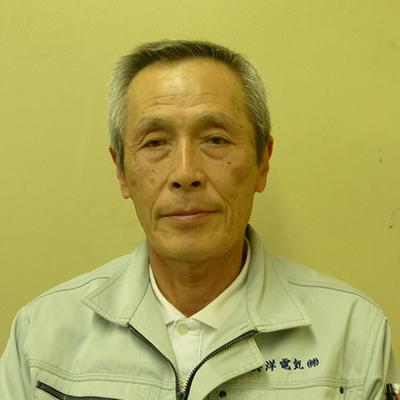 幹事 前橋 三樹夫