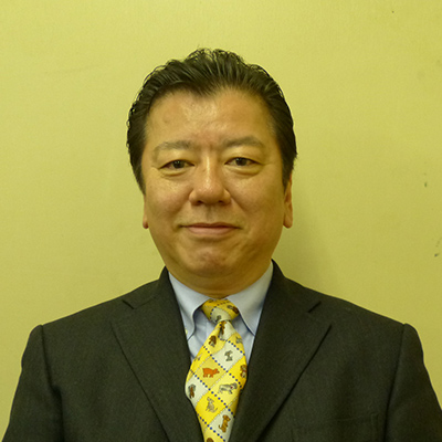 会計幹事 中村 聡